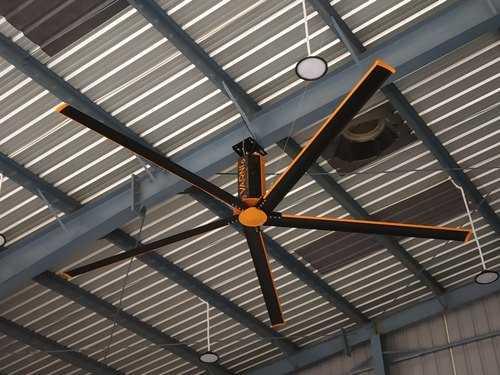 Orient Electrical Fan