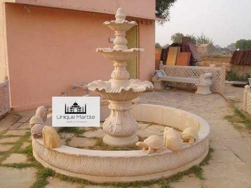 Outdoor Garden Fountains