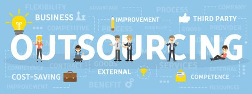 Outsource Manpower Services