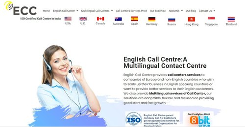 Outsourcing Customers Services
