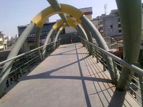 Over Bridge Construction Service