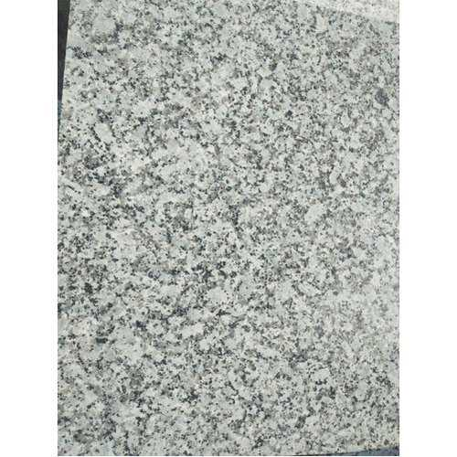 P White Granite Slabs
