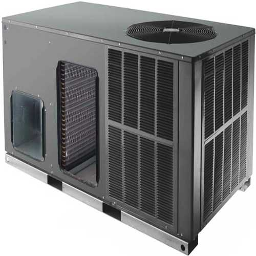 Packaged And Ductable Air Conditioning