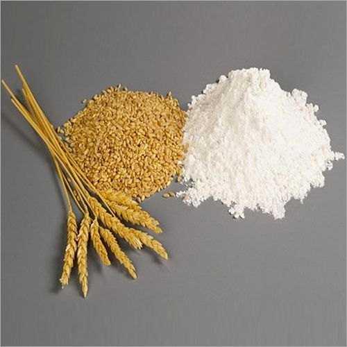 Packaged Wheat Flour