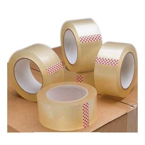Packaging Bopp Tapes