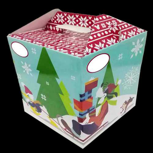Packaging Gift Boxes