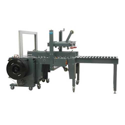 Packaging Industries Machines