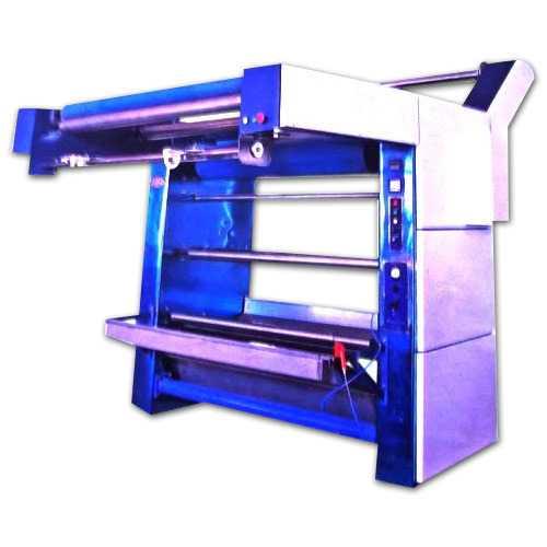 Padding Machine