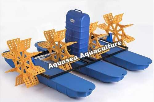 Paddle Aerator