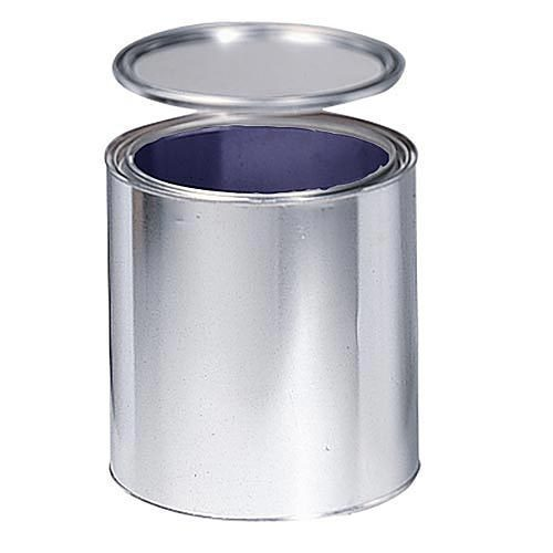 Paint Tin Containers