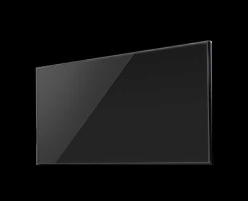 Panasonic Leds Television