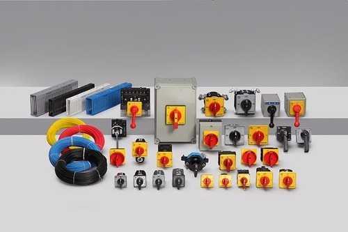 Panel Accessories