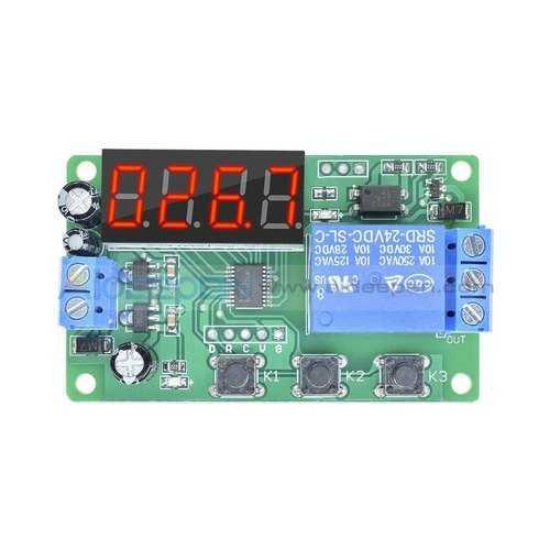 Panel Board Circuit