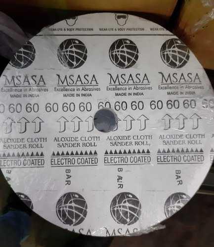 Paper Discs Abrasive