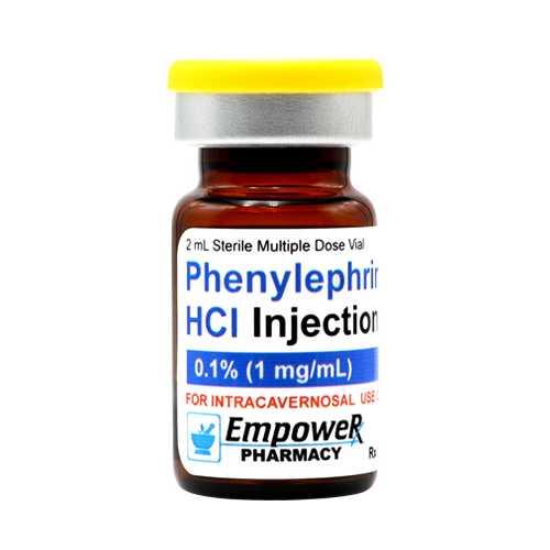 Paracetamol Phenylephrine Hcl