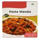 Dried, prepared pasta