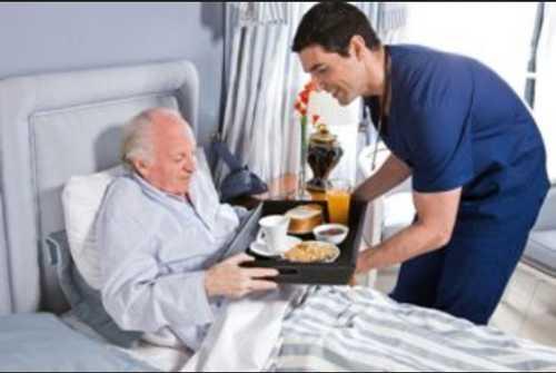 Patient Care Service