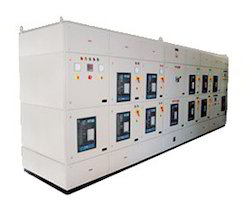 Pcc Panel Power Control Center