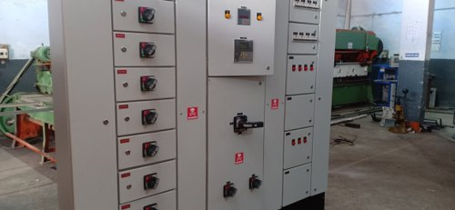 Pcc Power Panels