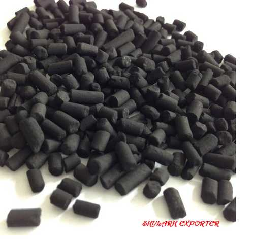Pelletized Activated Carbon