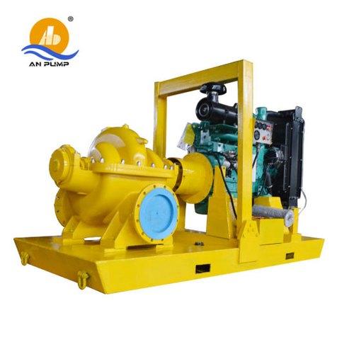 Petrol Diesel Engine