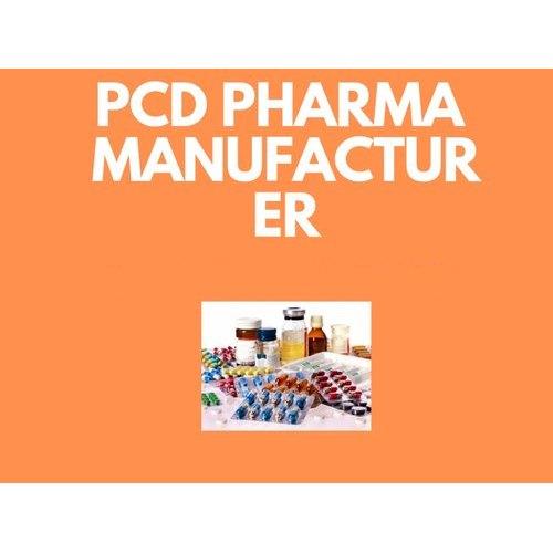 Pharma Manufacturer