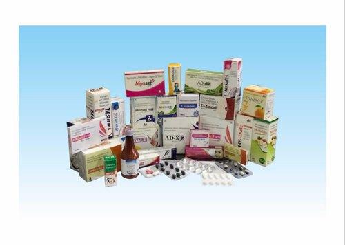 Pharma Pcd Franchise In India