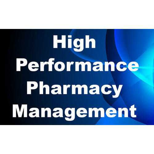 Pharmacy Management Service