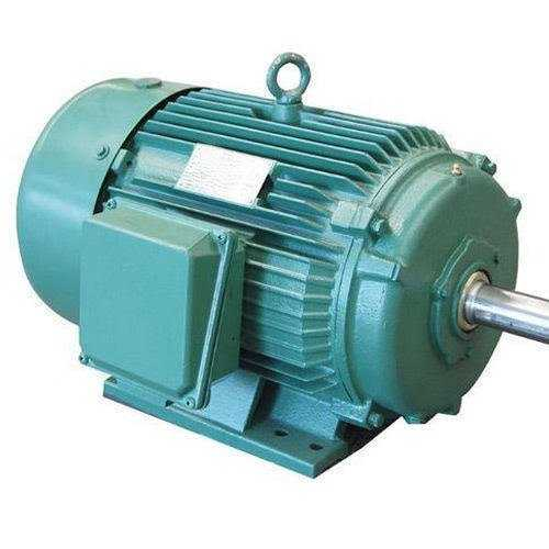Phase Induction Motor