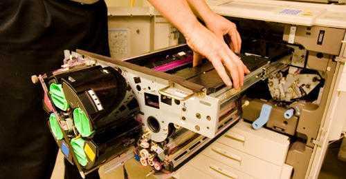 Photocopiers Repairing Services