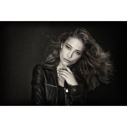 Photography Service For Model Portfolio