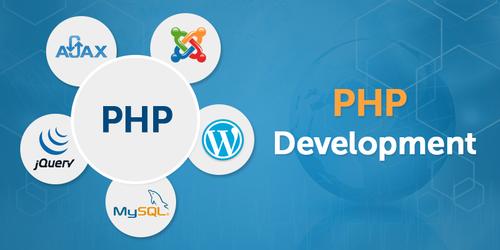 Php Application Development Service