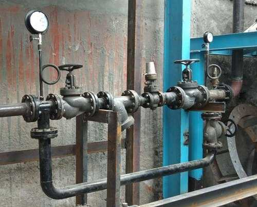 Pipe Lines Construction Services