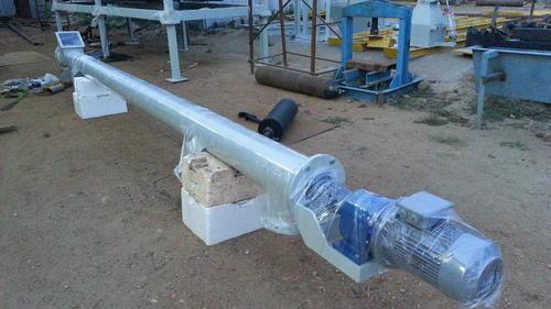 Pipe Screw Conveyors