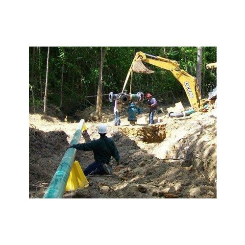 Pipeline Constructions Services