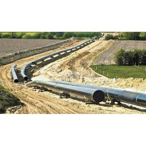Pipelines Construction Service