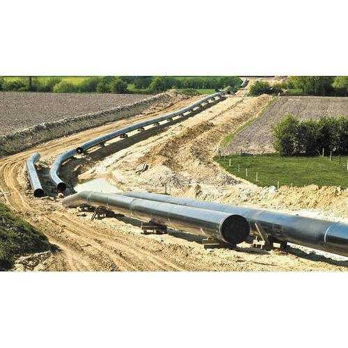 Pipelines Repair Services