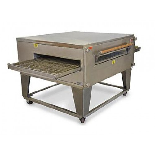 Pizza Oven With Conveyor