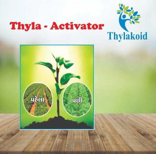 Plant Activators