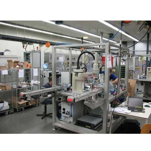 Plant Automation And Solution