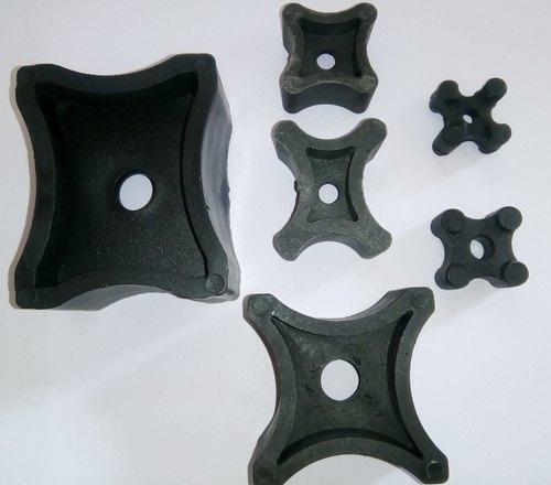 Plastic Cover Blocks