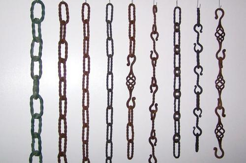 Plastic Linking Chains