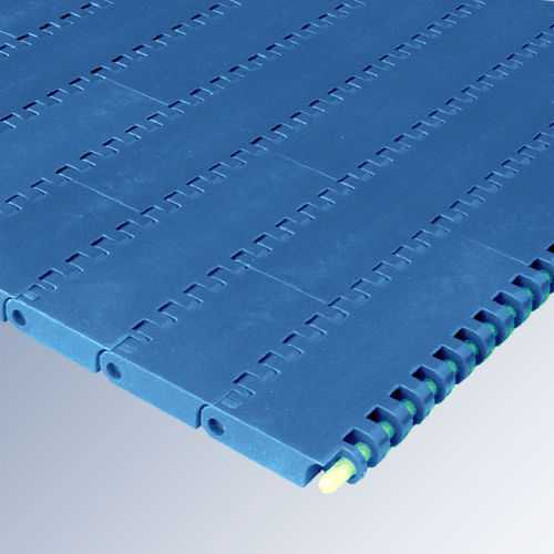 Plastic Modular Conveyor Belt