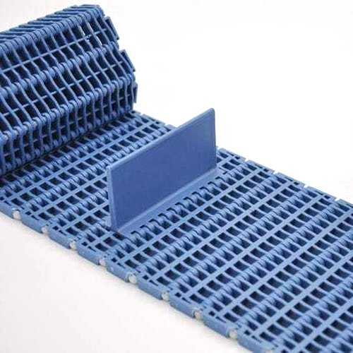 Plastic Modular Conveyors Belts
