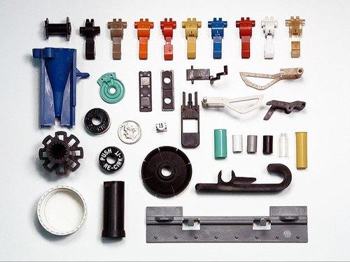 Plastic Moulded Tools