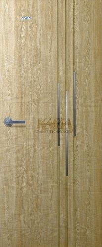 Plastic Pvc Doors