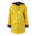 Men's or boys' overcoats, raincoats, car coats, capes, cloaks and similar articles, of cotton, of a weight per garment of <= 1 kg