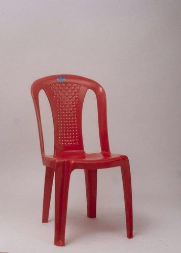 Plastic Study Chairs