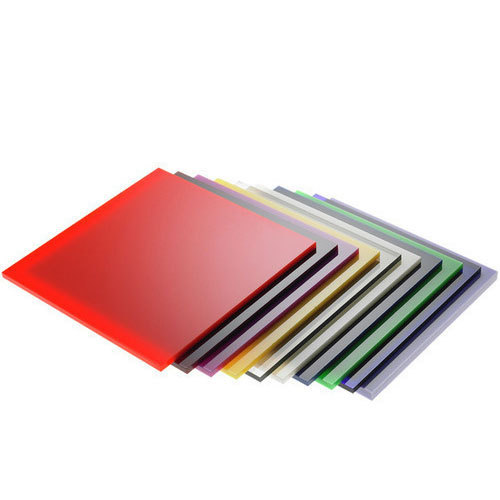 Plastics Acrylic Sheets