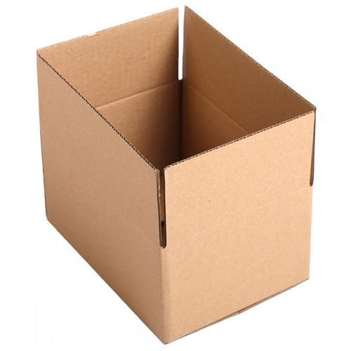 Ply Corrugated Box